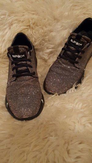 ELENA IACHI Calu Sneakers