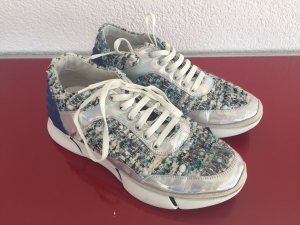Elena Iachi Sneaker im Chanel Stil, Gr. 37