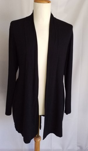Elena Miro Shirt Jacket black