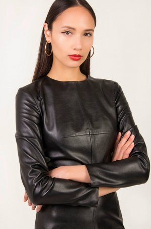 ELENA NANCU  Olivia Dress