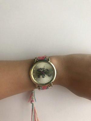 Elephant Uhr
