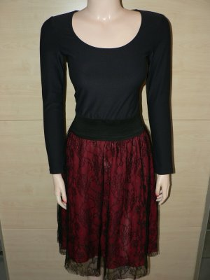 Elestisches Kleid Mimoska