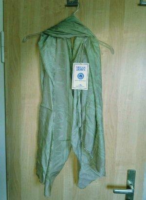 Kerchief nude-sage green
