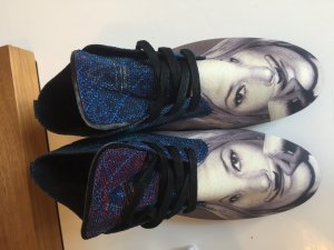 Eleven Paris Blogger Schuhe Kate Moss