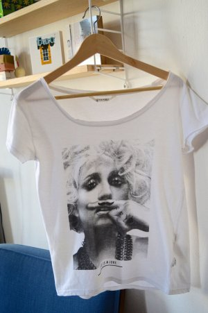 Eleven Paris, Shirt mit Lady Gaga-Print