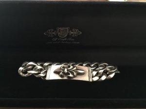 Elfcraft Armband Sterling Siber 18,5cm