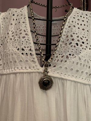 ElfCraft Statement Necklace silver-colored