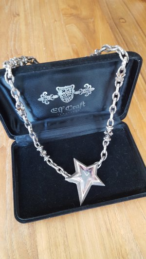Elfcraft Shooting Star Statementkette