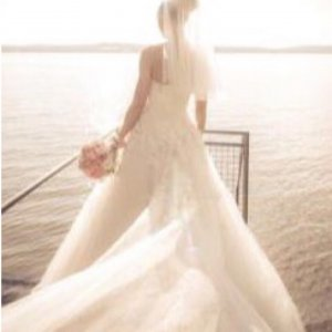 Elie Saab Mensa Brautkleid Hochzeitskleid