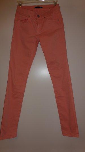 Elie Tahari Jeans apricot/lachs