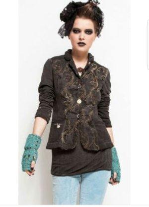 ELISA CAVALETTI Designer Jacke Gr. XL