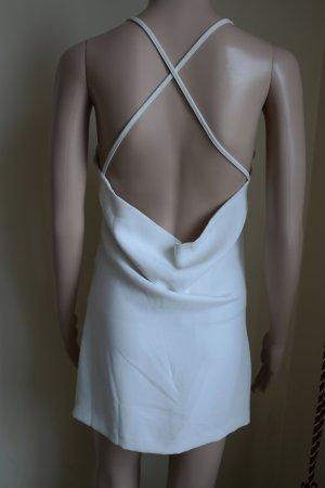Elisabetta Franchi Tunic white