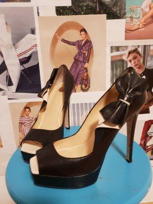 Elisabetta Franchi high-heels like new