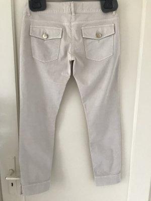 Elisabetta Franchi  Jeans in Beige , Gr. 36/38