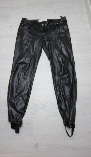 Elisabetta Franchi Pantalone sfoderato nero