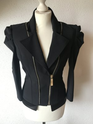 Elisabetta Franchi Stretch-Blazer Gr. 38 / It. 44