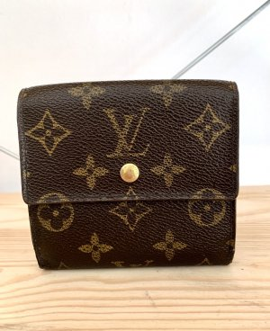 Elise Vintage Louis Vuitton Geld Börse