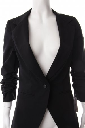 Elizabeth and james Long-Blazer schwarz Business-Look