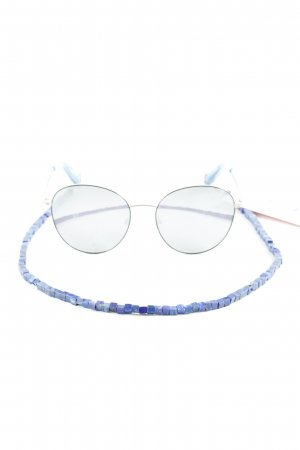 Elizabeth and James Retro Brille mehrfarbig extravaganter Stil