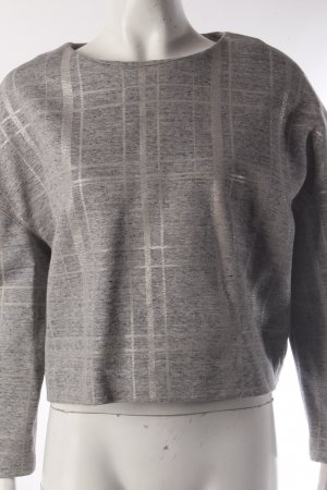 Elizabeth and James Sweatshirt grau