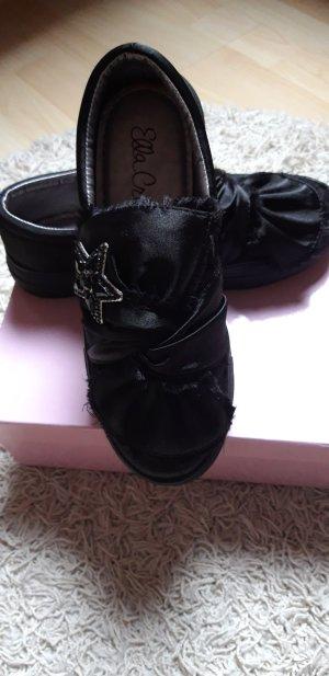 Ella Cruz coole Sneaker schwarz Gr.38 neu