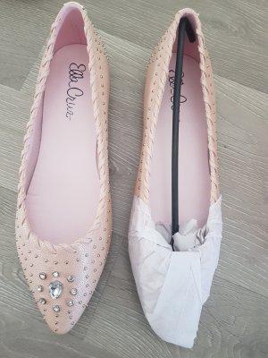 Ella Cruz Schuhe Gr. 39 Neu