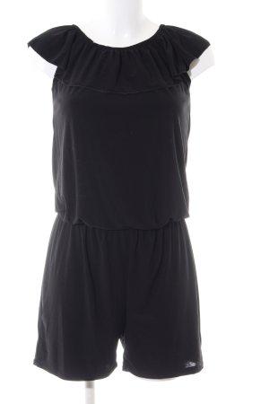 Ella Jumpsuit schwarz Casual-Look