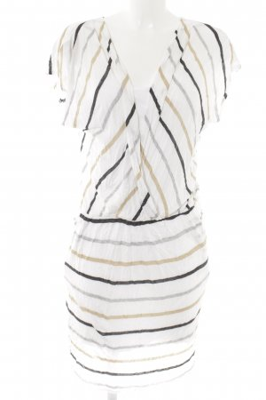 Ella Moss Shirtkleid Streifenmuster Casual-Look
