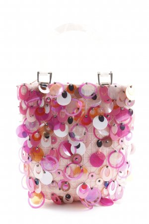 Ella Singh Carry Bag multicolored extravagant style