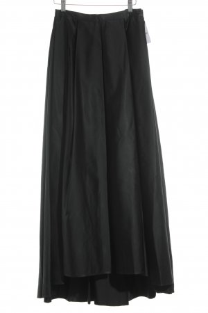 Ella Singh Maxirock schwarz Elegant