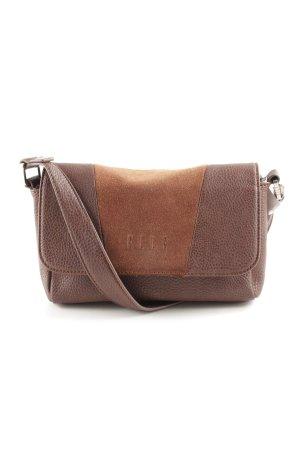 Elle Shoulder Bag brown-light orange casual look