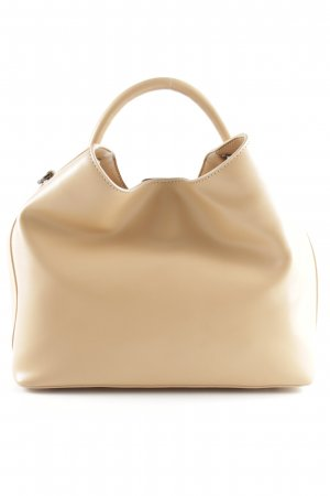 "Elleme Sac à main ""Raisin Bucket Bag Cowhide Tan"" rose chair"
