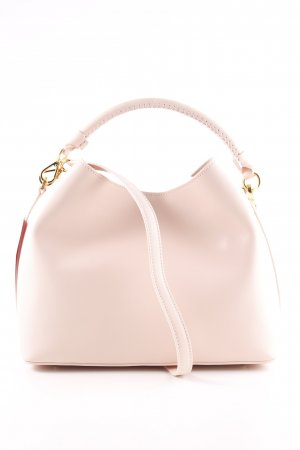 "Elleme Shopper ""Raisin Shopper Pink"" nude"