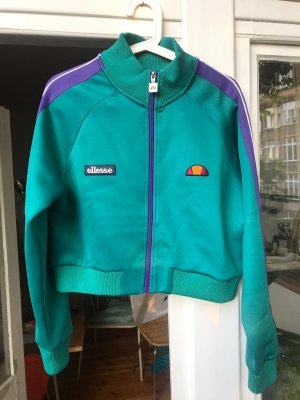 Ellesse Giacca fitness multicolore
