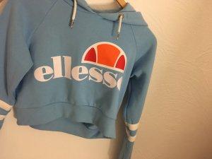 Ellesse Pullover in Hellblau