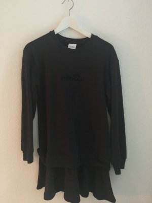 Ellesse Sweater Dress black