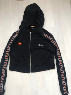 Ellesse Veste sweat noir