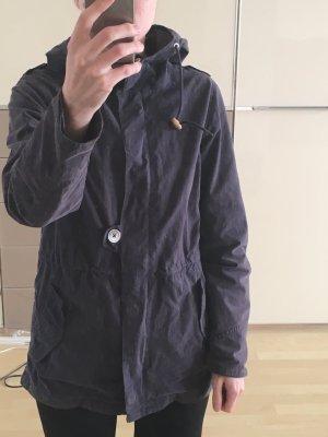 Elvine Leichte Jacke, wasserabweisend, S