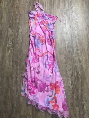 Emanuel Ungarn Kleid pink Gr 40