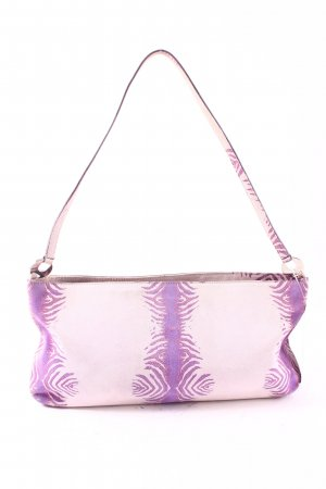 Emanuel Ungaro Mini Bag abstract pattern extravagant style