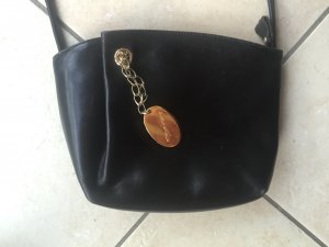 Emanuel Ungaro Vintage Crossbody Tasche Leder