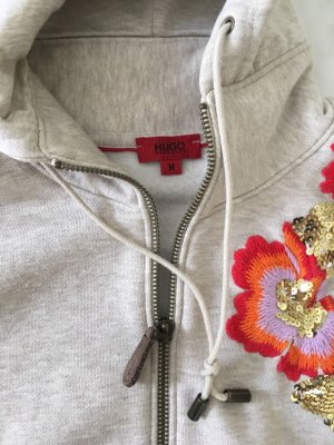 Embroidered HUGO by Hogo Boss Hoody