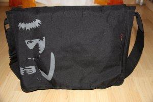 Emely Strange Tasche Messenger Bag Notebook Tasche