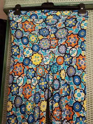 Emilio Pucci Tailleur pantalone multicolore