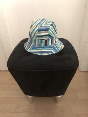 Emilio Pucci Cappello parasole multicolore Cotone