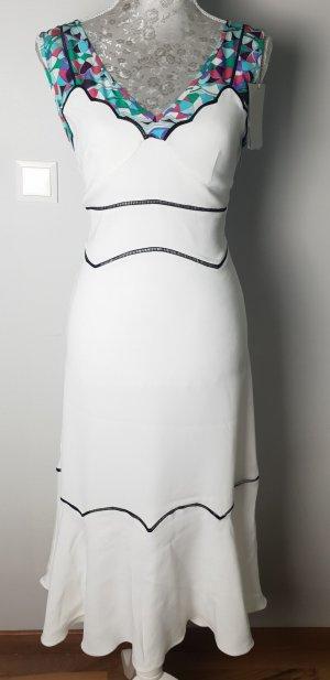 Emilio Pucci Kleid  aus Seide