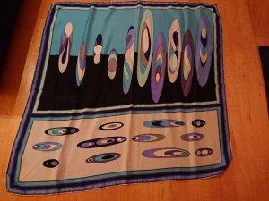 Emilio Pucci Silk Scarf multicolored