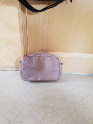 Emily & Noah Handtasche Bag in Bag 40 cm schwarz rose