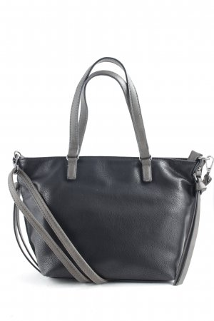 Emily & Noah Carry Bag black-grey casual look