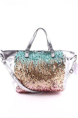 Emily & Noah Shopper multicolore style extravagant